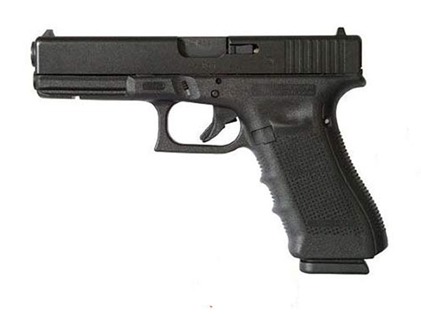 Glock 17 Handgun For Sale