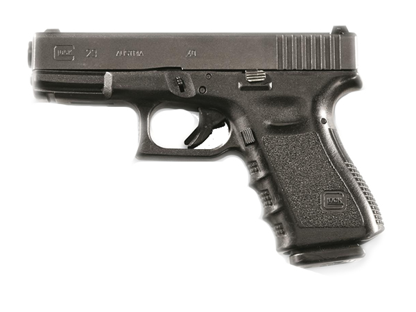 Glock 23 Handgun Gun For Sale