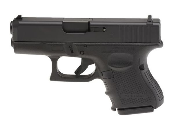 Glock 26 Handgun Gun For Sale