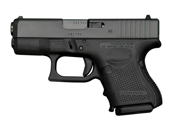 Glock 27 Handgun For Sale