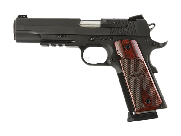 Sig Sauer 1911R Handgun Gun For Sale